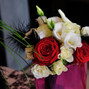 Le mariage de Sedieu Bertrand et Amaëli Fleurs 8
