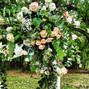 Le mariage de Chagniaud Jennifer et L'Atelier Végétal 6
