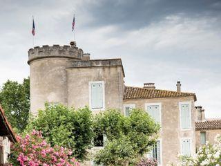 Château de Pouget 5