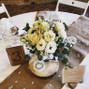 Le mariage de Chagniaud Jennifer et L'Atelier Végétal 9