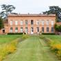 Le mariage de Lea Ferrer et Château Lavalade 16