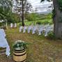 Le mariage de Chagniaud Jennifer et L'Atelier Végétal 11