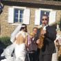 Le mariage de Mélanie Pasqual et Alliance Events 7