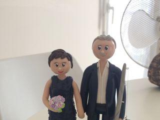 Flo et Merveilles - Figurines personnalisées 2