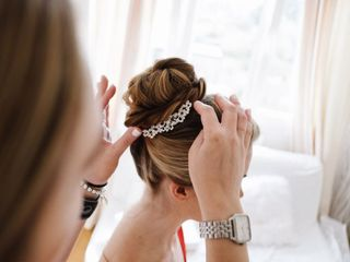 Laurene Hair & Make up 5