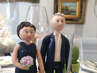 Flo et Merveilles - Figurines personnalisées 4
