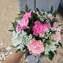 Le mariage de Chloé et Eleboria - Créations Florales 6