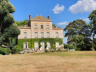 Château des Charmes 1