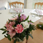Le mariage de Chloé et Eleboria - Créations Florales 7