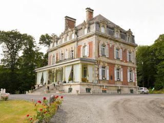 Château de Broyes 4