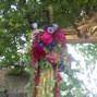 Le mariage de Evaa et Akane 'le murmure des fleurs' 13