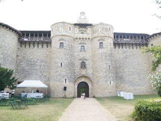 Château de Mauriac 1