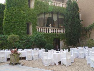 Château de Mauriac 2