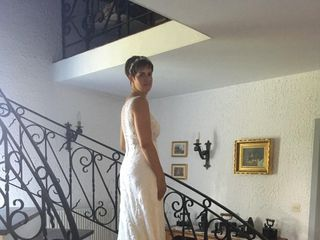 Couture Passion Mariage 1