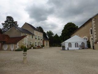 Domaine du Bouloy 1