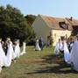 Le mariage de Le noc jeremy et Aux Caprices de Barbey 15