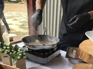 La cuisine des chefs 1