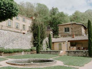 Domaine de Vavril 1