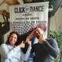 Le mariage de Leila et Clicktodance 1