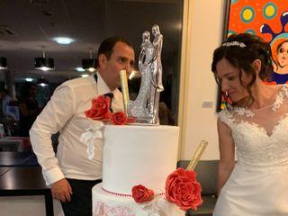Gâteaux de Mandy 3