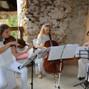 Le mariage de beatrice philippart et Ivana String Quartet 6