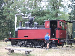 Train Thur Doller Alsace 1
