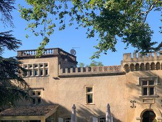 Château Val de Cèze 5