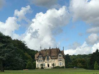 Château de Chambly 4