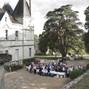 Le mariage de Séverine Eric et Château de la Barbelinière 59