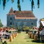 Le mariage de Severine et Château de Goudourville 21
