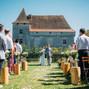 Le mariage de Severine et Château de Goudourville 22