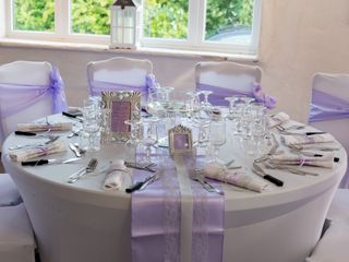 Lovely Mariage 3