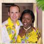 Le mariage de Sabrina Lusakumunu  et Fun Booth 2