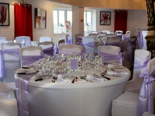Lovely Mariage 4