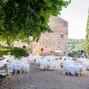 Le mariage de Laurie Frias et Château de Cas 7