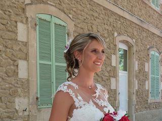 Les Mariées de Provence 3