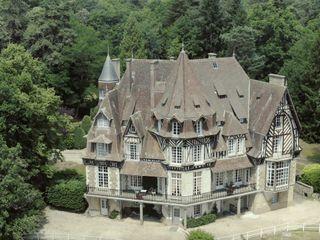 Manoir d'Aulnay 5