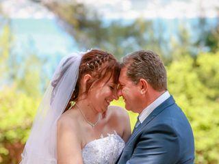 Azur Wedding 5