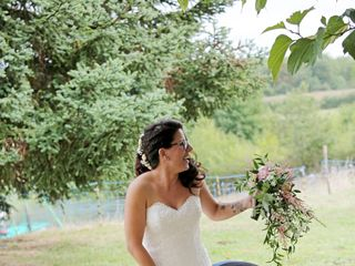 Adeline Mariage 4