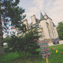 Le mariage de Sophie Boittin et Château de Fontenaille 41