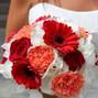 Le mariage de Cindy Barthelemy et La Roseraie 2