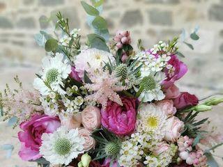 La Fabrique Florale 1
