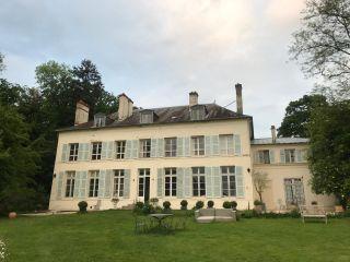 Château de Séréville 5