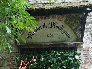 Moulin de Moulignon 1