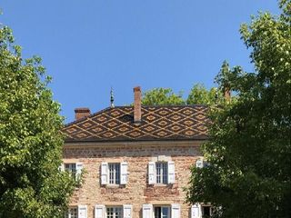 Château de Luponnas 2
