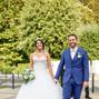 Le mariage de Sabrina Doula et Confidence 9