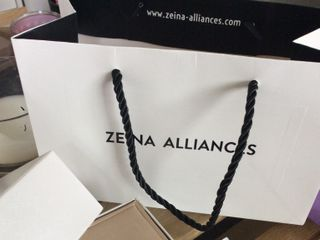 Zeina Alliances Lyon 7
