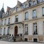 Le mariage de Julie et Château de Santeny 12