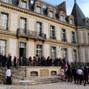 Le mariage de Julie et Château de Santeny 16