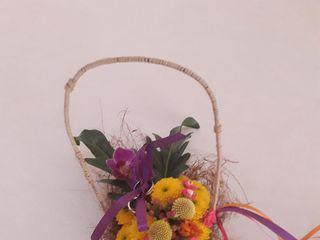 Fleurs et Tralala 1